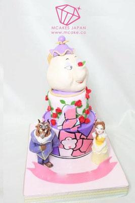 オーダーメイドケーキ、オリジナルケーキ通販専門店 M Cakes(エムケーキ)  3Dケーキ、デザインケーキ《アメリカンケーキデコレーション》