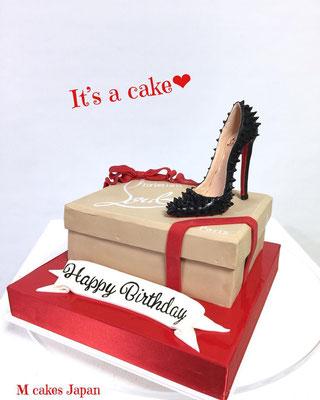 ケーキアート