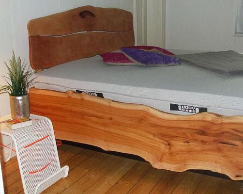 Platanen Doppelbett