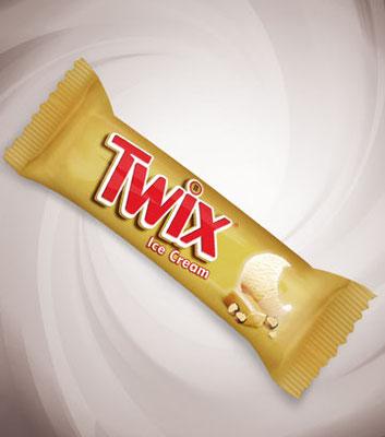 twix 1€