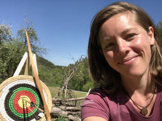 Natalie Hilgner Burnout erkennen