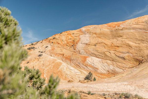 kanab visitsouthernutah igoplaces.de cottonwood canyon road toadstool hoodoos dirt road usa rad rocks yellow rock