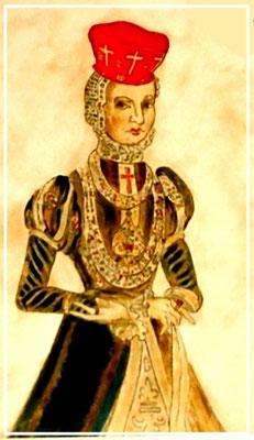 Herzogin Dorothea