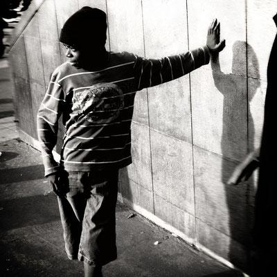 <b>YOUNG STYLE CREW</b><br>Lieu : Paris<br>Année : 2008