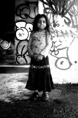 <b>FAMILLE ROMS</b><br>Lieu : Lyon<br>Année : 2008
