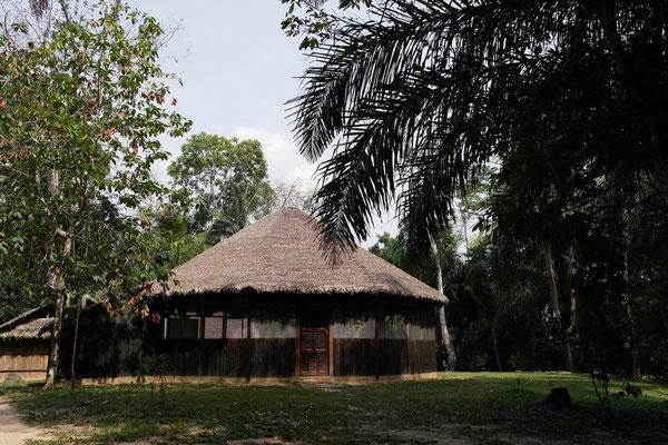 Dschungellodge