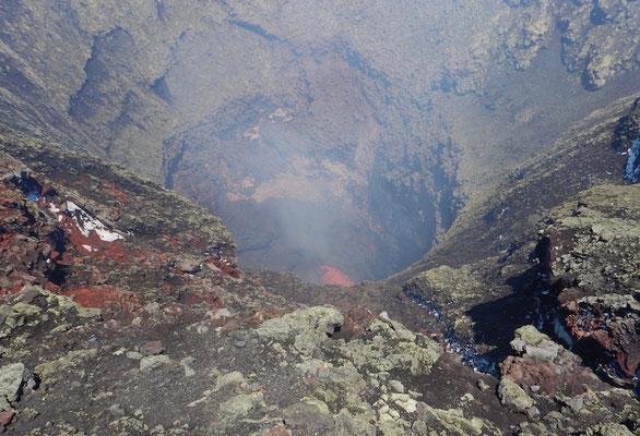 Am Krater