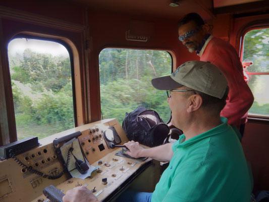 Hershey Train
