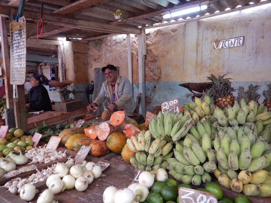 Mercado La Habana