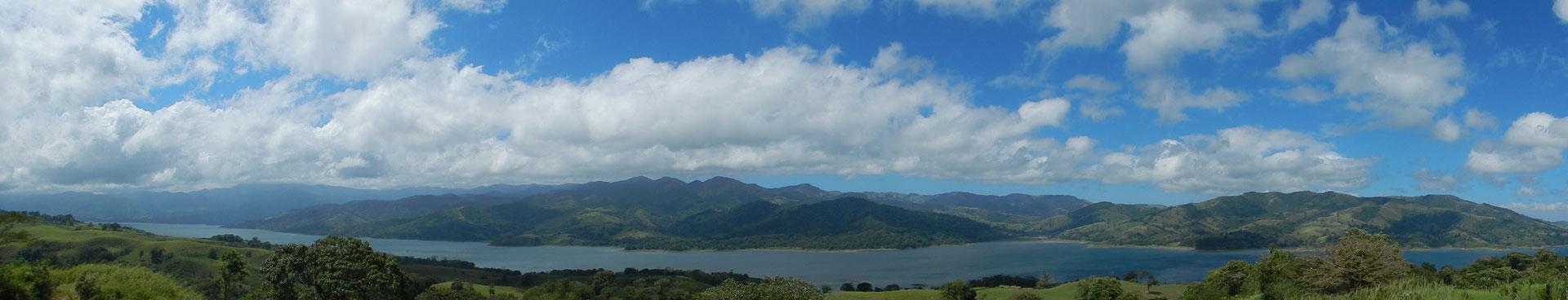 Laguna Arenal