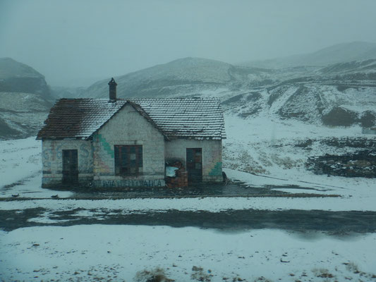 Paso La Cumbre zum 3.