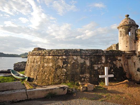Fort Portobello