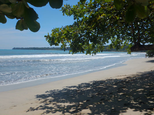 Cahuita Nationalpark