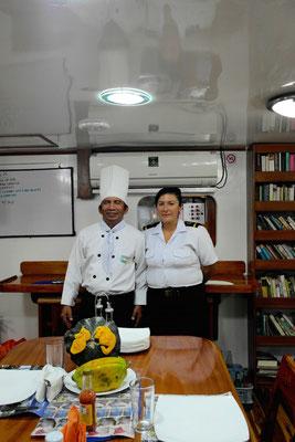 unsere Küchenkünstler