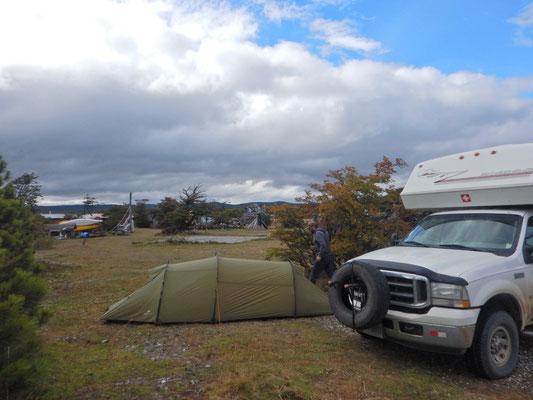 Camping Hain