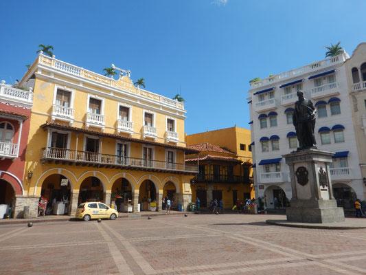 Cartagena-el Centro