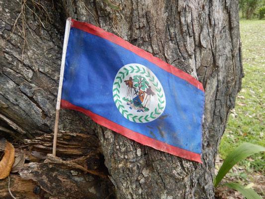 Und schon wieder heisst es Abschied nehmen - bye bye Belize