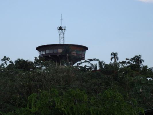 Jaras Turm-Haus mit perfekter Aussicht