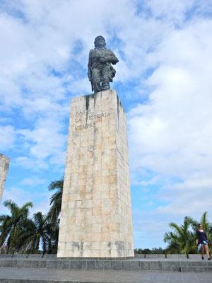 """""""El Comandante"""" Che Guevara"""