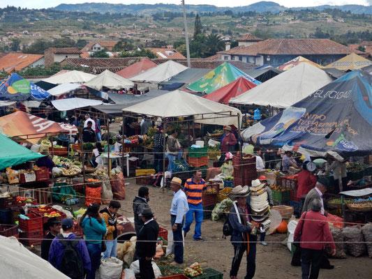 Mercado Villa de Leyva