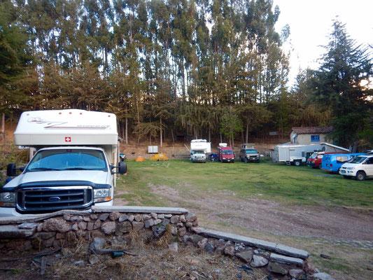 Camping Quinta Lala