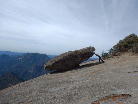 Im Sequoia NP