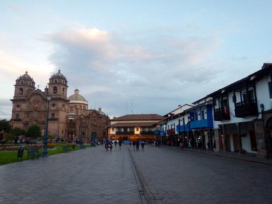 am Plaza