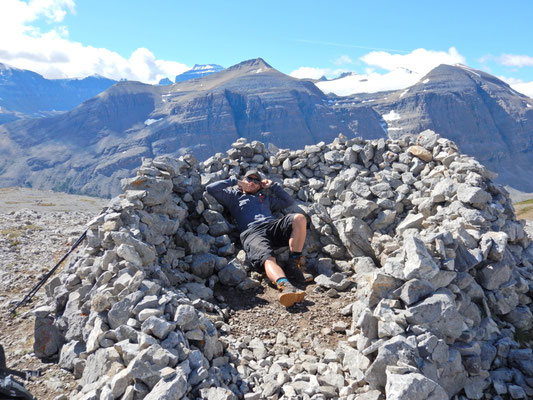 Columbia Icefields Banff NP