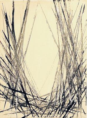 Acryl auf Leinwand 30 x 40 cm