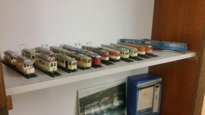 Frankfurter Straßenbahnen