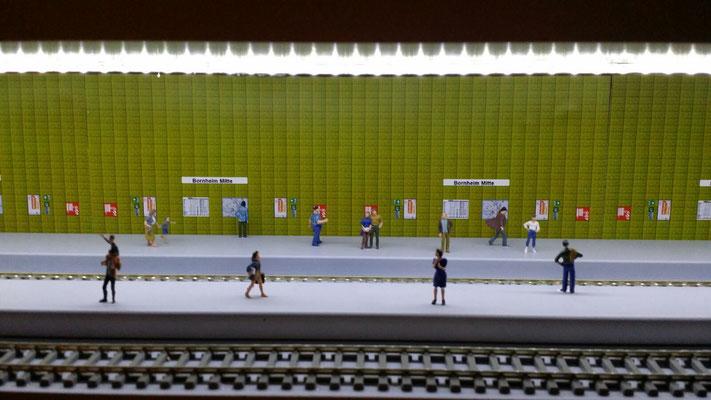 """Station """"Bornheim Mitte"""""""