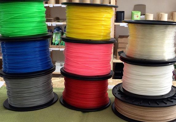 Filament PLA 1,75mm