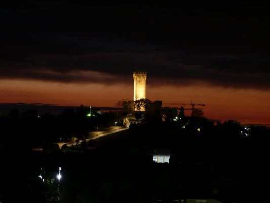 Castello di Montefiore - Recanati