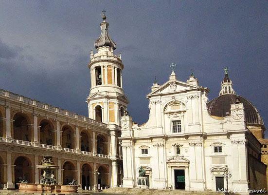 Loreto, Basilica della Santa Casa