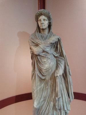 Museo Archeologico - Castello della Rancia - Tolentino