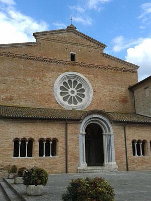 S. Maria di Chiaravalle di Fiastra