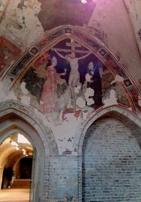 Montegiorgio, ex Chiesa di S. Salvatore