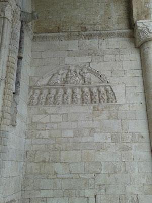 Lunetta del Duomo di Osimo