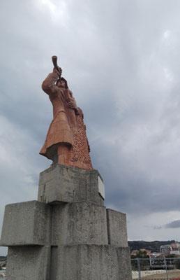 Monumento al pescatore - Cleto Capponi