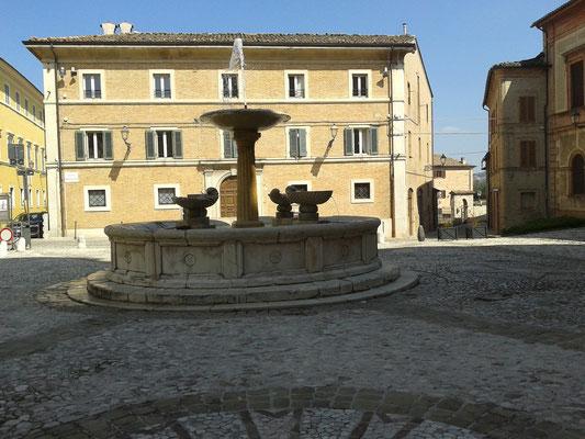 Fontana di S. Nicola
