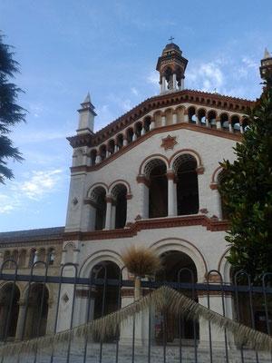 Santuario di Campocavallo