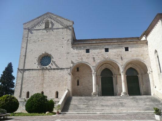 Duomo di S. Leopardo
