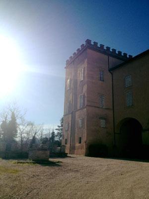 Castello di Lanciano - Castelraimondo