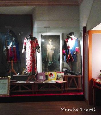 Costumi Beniamino Gigli, Museo Gigli, Recanati