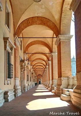 Loreto, Palazzo Apostolico