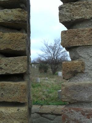 Ancona, Cimitero ebraico