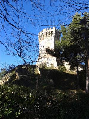 Torre dell'Onglavina