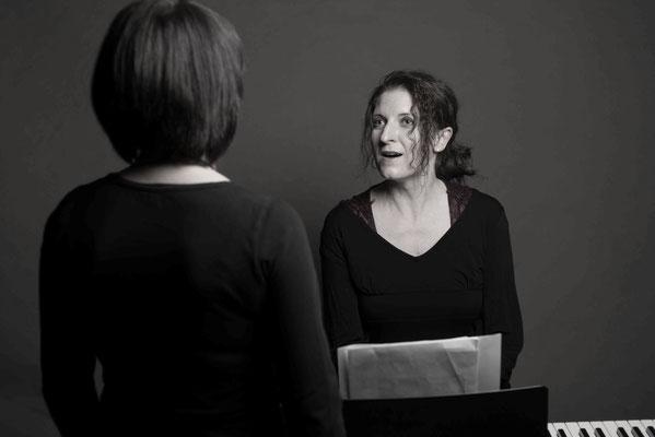 Ulli Lingerfelt VoiceFinder VocalStage Gesangsstudio