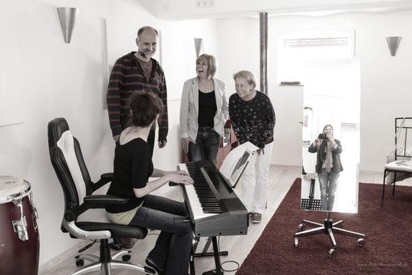 VocalStage Gesangsstudio