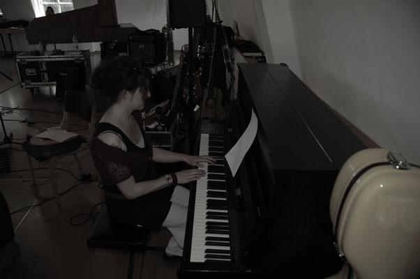 Ulli Lingefelt VoiceFinder VocalStage Gesangsstudio